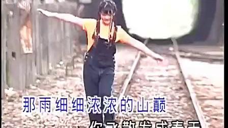 王雪晶-拜访春天MTV_标清