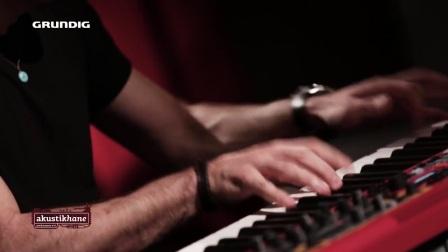 土耳其国宝级中东鼓手Burhan Öçal 爵士融合