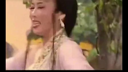 马兰、吴琼、韩再芬、严凤英演唱黄梅戏《天仙配》
