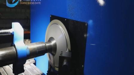 自动旋压机 600 最大料片直径600MM