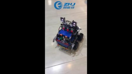 智能佳Arduino拼装套件教育开发编程机器人2