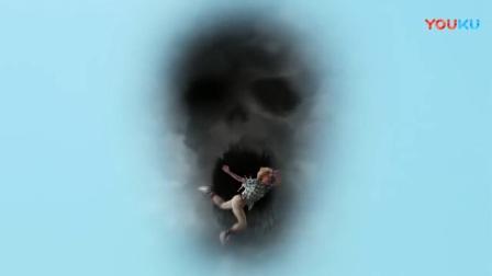 海贼战队豪快者THE MOVIE 【天空飞行的幽灵船】