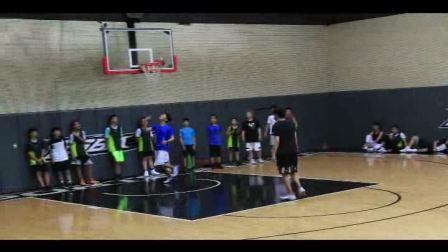 上海成人篮球培训班,成就篮球梦