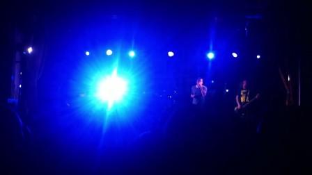 2018.02.18 英国 Napalm Death #3 @ Live in Pilsen