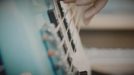 odd音乐工作桌