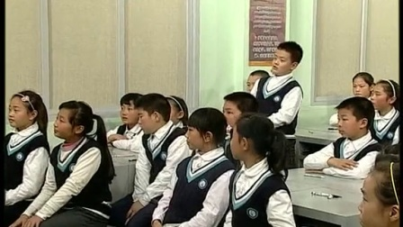 苏教版科学五年级《桥》教学视频,金飞