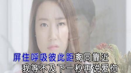 李鹏歌-下一秒等不及 红日蓝月KTV推介