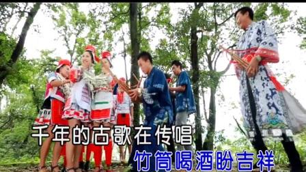 杨胜美-舞动革家(原版)红日蓝月KTV推介