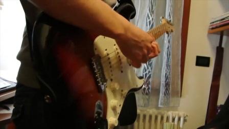 NUX B-2乐器无线传输系统 幽默小短片