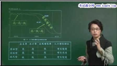 高中地理必修2杜文红全7讲讲义-考试满分网