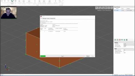 OptumG3 Example 3- Skirted Foundation