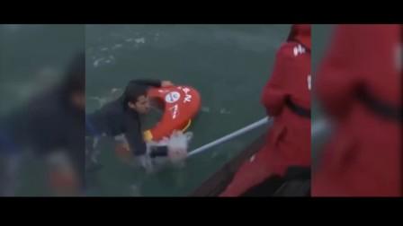 高科技救生艇,旱鸭子的救命绳,快速,高效,安全!