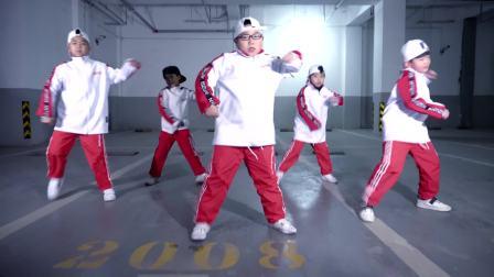 郑州儿童街舞培训班 幼儿嘻哈舞蹈学习 西郊东区皇后舞蹈