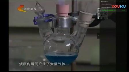 2017年郑州市高中安全教育优质课《化学与生活安全》教学视频,陈晓飞