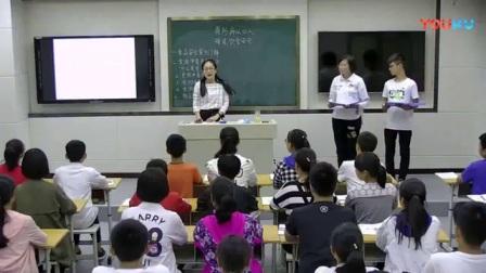 郑州市初中安全教育主题班会优质课《提防病从口入,确保饮食安全》教学视频