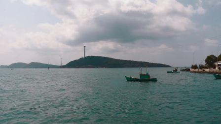 越南富国岛全素材粗剪 -第二天