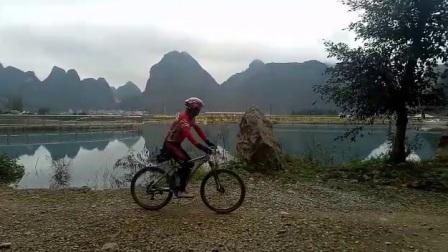 德保蜗牛骑行俱乐部:单车情缘(1)