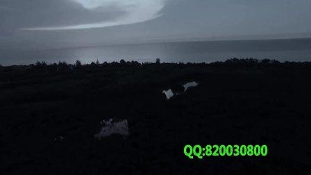 航拍墨西哥全景旅游宣传片(6286)1080P