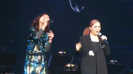 卫兰AGA 阴天假期 Oh My Janice世界巡回演唱会·香港站20180113
