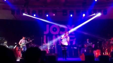 卫兰 脂肪葡萄 Hearing Colors JOOX Live 2016