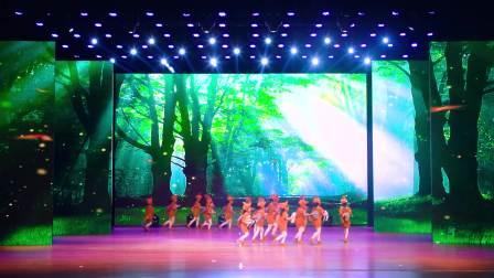 儿童中国舞《最后的晚餐》武汉专业少儿舞蹈培训班