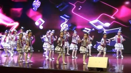 让我试试,七台河市茄子河区刘微舞蹈培训中心