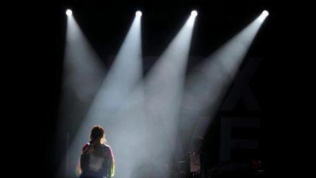 卫兰 Amazing Grace Hearing Colors JOOX Live 2016