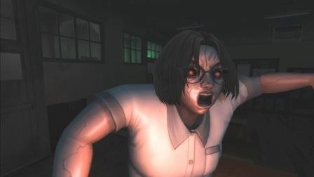 洛神《白色节:恐怖学校》第03期 PS4版全收集超现实难度攻略解说