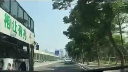 厦门环岛干道 - 集美大桥 - 沈海高速厦门连接线