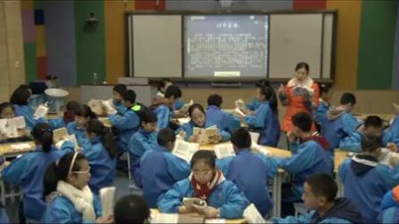 七年级语文周智君《河中石兽》说课及实录