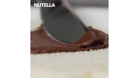 太古酒店美食:Café Gray Deluxe呈献Nutella奶油法式吐司