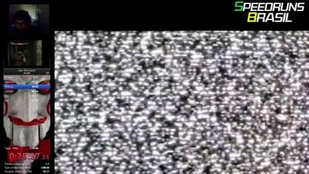 电锯惊魂 Saw The Game Any% PC 1-09-56 (WR)
