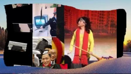 """专访:央视春晚《为您服务》吉星""""偶遇""""林永健劝自己不断拍戏"""