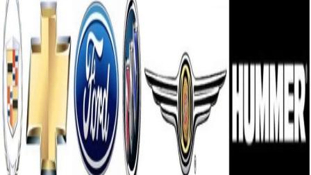 汽车车标大全——国际篇