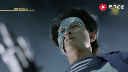 这部差点集齐四大天王的电影, 片头居然出现了周星驰!