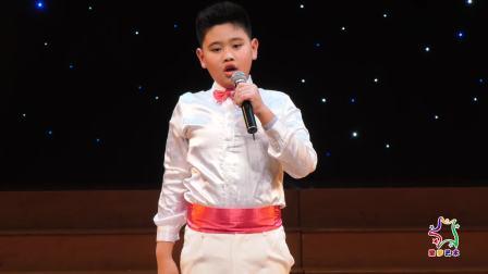 《我有一个强大的祖国》-2018年漳州市星梦艺术培训学校新春汇演