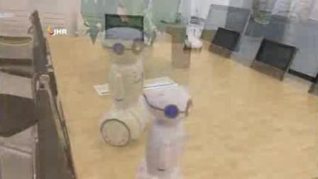 智能跟随机器人小乐操作说明