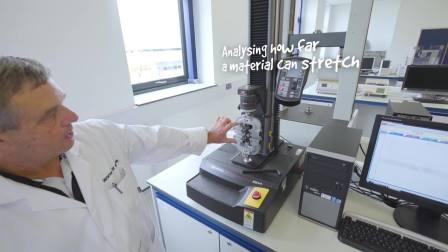 欢迎来到拉夫堡大学的 Stemslab,来一场科学之旅吧!