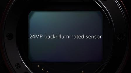Sony  α  α7 III - Unveil