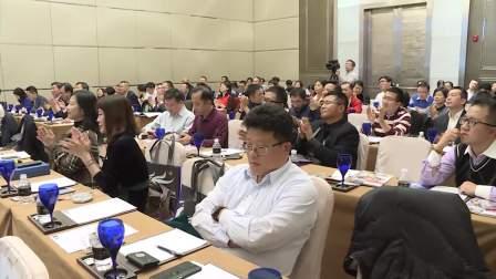 香港中文大學商學院北京校友聚會 — 金融科技論壇暨院長晚宴