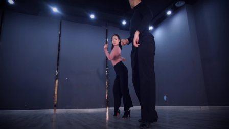 爆火《Shape Of You》拉丁舞版 郑州有哪些专业拉丁舞培训机构