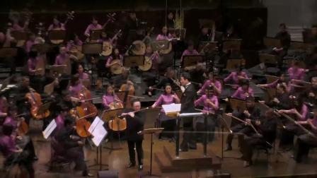 新加坡华乐团:《粵之海》