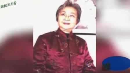 """53岁于文华近照, 曾一手捧红朱之文, 原来她的""""姨妈""""大有来头"""