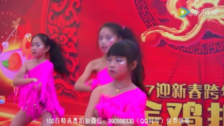 幼儿舞蹈小班幼儿园六一舞蹈2018最新舞蹈《