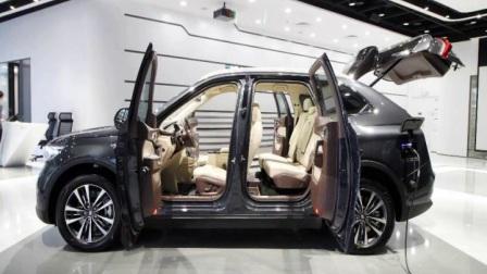 """立足用户需求,奇点汽车从设计细节打造""""懂你""""的驾乘体验"""