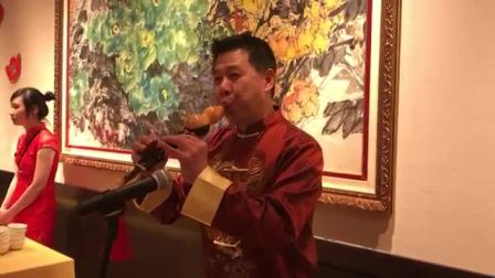 Gold Coast春节餐会 欢庆中国新年