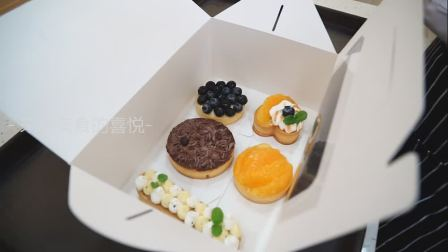 蛋糕培训 裱花蛋糕 生日蛋糕 法式甜点 Candy高级蛋糕烘焙师 上海飞航