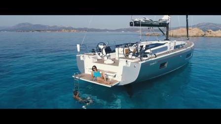 博纳多帆船:遨享仕51.1