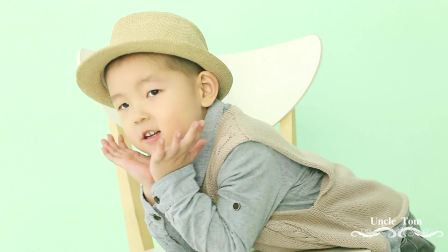 汤姆叔叔儿童摄影乐园---赵文硕微电影