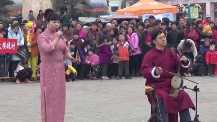 顿庄村—河南省漯河市西城区第五届民间艺术大赛